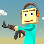 TooBold - Shooter with Sandbox icon