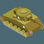 Duty Wars - WWII icon