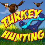 Turkey Hunting for pc logo