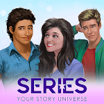 Series: Your Story Universe icon