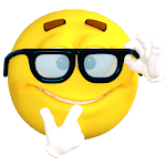 HD Emoji Stickers - WAStickerApps for pc logo