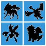 Guess The Pokemon Name - Shadow Quiz icon