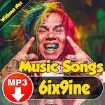 6ix9ine Songs icon