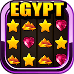 Pharaoh Slots Adventure Free icon