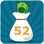52 Weeks Money Challenge – Goal Tracker icon