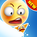 Stacker Up! - Physics Puzzles icon