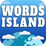 Words Island for pc logo