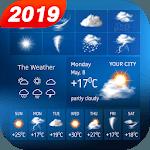 Weather Forecast Pro 2019 icon