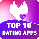 Free serious dating sites and apps icon