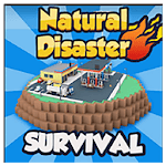 New Natural Disaster Survival tips icon