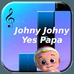 Johny Johny Yes Papa Tiles icon
