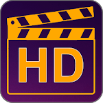 New HD Movies - Watch Online Free for pc logo