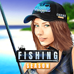 Fishing Season : River To Ocean icon