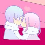 Pastel Girl Stickers icon