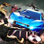 Invincible Dead Driving icon