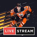 NHL Live Stream for pc logo