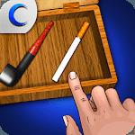Cigarette Smoke Simulator Free icon