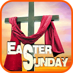 Easter Sunday Wishes for pc logo