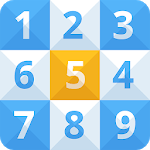 Sudoku : Evolve Your Brain for pc logo