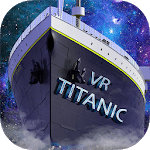 VR Titanic - Find & Save Love for pc logo
