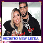 Secreto, Anuel AA icon