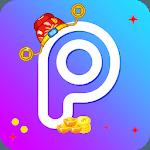 PicsArt  Editor icon