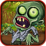 Zombies Tower Defense 2018 icon