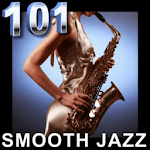 101 SMOOTH JAZZ for pc logo