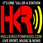 Hull Kingston Radio icon