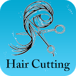Hair Cutting Tutorials icon