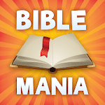 BibleMania - Christian Trivia icon