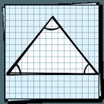Triangle Calculator icon
