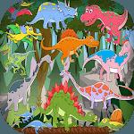Dinosaur Bones Hunter icon