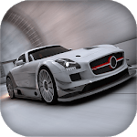 Supercars - Speed Hunter Racing icon