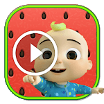 Nursery baby Rhymes icon