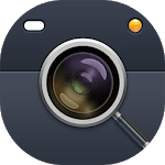 Nut Selfie Camera icon