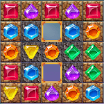 Jewels Quest Legend Pro 2019 icon