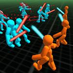 Stickman Simulator: Battle of Warriors icon