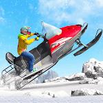 Snow Bike Stunt Rider Extreme Challenge 2019 icon
