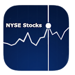 NYSE Live Stock Market for pc logo