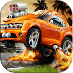 Car Speed Racing Drift Driving icon