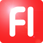 Flash Player for Android - SWF and FLV player icon