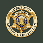 Calhoun County MS Sheriff's Office icon