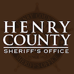 Henry County Sheriff GA icon