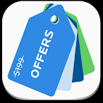 iOffer - Buy & Sell Used Stuff, Offers & Deals icon