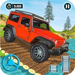 Offroad Driving Master icon