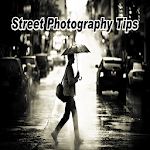 Street Photography Tips icon