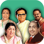 Old Hindi video songs - Purane Gane icon