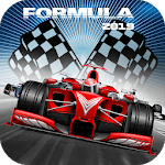 Formula Racing : Car Racing Game 2019 icon