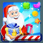 Cookie Burst Mania - Christmas Match 3 Game icon